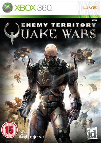 Click for more information on Enemy Territory: Quake Wars