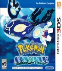 Click for more information on Pokemon Alpha Sapphire