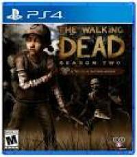 Click for more information on The Walking Dead Season 2