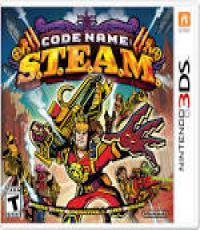 Click for more information on Code Name: S.T.E.A.M.