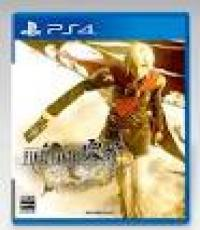 Click for more information on Final Fantasy Type-0 HD PS4