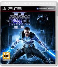 Click for more information on Star Wars: The Force Unleashed II