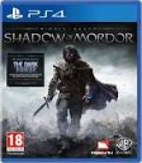Click for more information on Middle-Earth: Shadow of Mordor