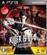 Click for more information on Killer Is Dead