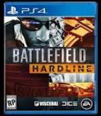 Click for more information on Battlefield Hardline
