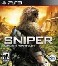 Click for more information on Sniper Ghost Warrior