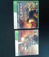 Click for more information on Gears of wars: Judgment  ($25  and Fable 3 ($20)