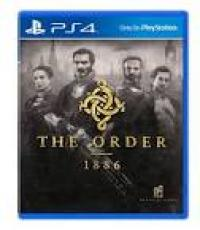 Click for more information on The Order 1886 (Code redeemed )