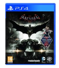 Click for more information on Batman: Arkham Knight
