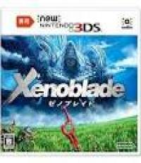 Click for more information on Xenoblade Chronicles 3d