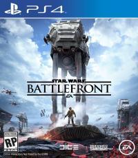 Click for more information on Star Wars: Battlefront (Code unredeem)