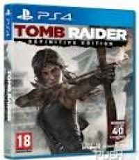 Click for more information on Tomb Raider Definitive Edition