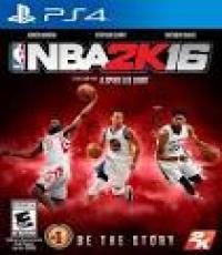 Click for more information on NBA 2K16