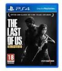 Click for more information on The Last Of Us Remastered