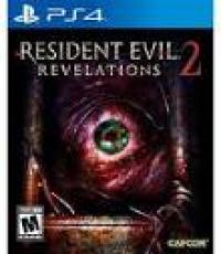 Click for more information on Resident Evil: Revelations 2