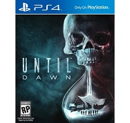 Click for more information on Until Dawn