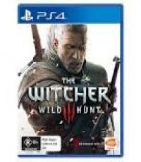 Click for more information on The Witcher 3 Wild Hunt