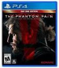 Click for more information on Metal Gear Solid V: The Phantom Pain