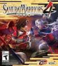 Click for more information on Samurai Warriors 4
