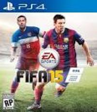 Click for more information on FIFA 15