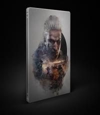 Click for more information on The Witcher: 3 Wild Hunt (Steel Book)