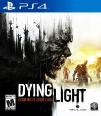 Click for more information on Dying Light