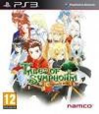 Click for more information on Tales Of Symphonia Chronicles