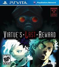 Click for more information on Zero Escape: Virtue's Last Reward