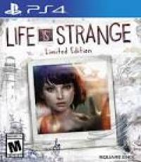 Click for more information on Life is strange (Limited Edition)