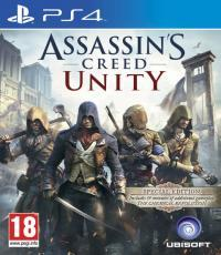 Click for more information on Assassin's Creed Unity