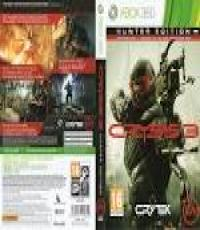 Click for more information on Crysis 3