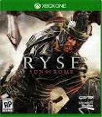 Click for more information on Ryse: Son of Rome