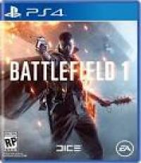 Click for more information on Battlefield 1