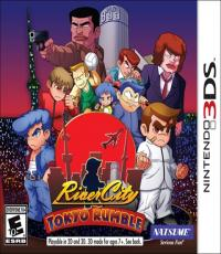 Click for more information on River City Tokyo Rumble
