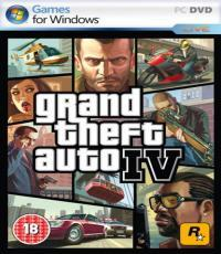 Download Grand Theft Auto IV - Digital Download for PC