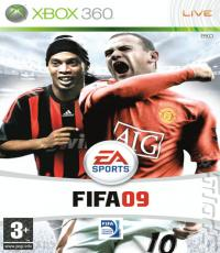 Click for more details on FIFA 09