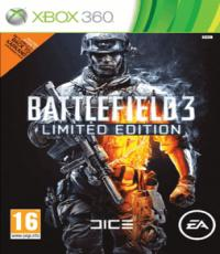 Click for more details on Battlefield 3: Limited Edition