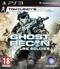 Click for more details on Ghost Recon Future Soldier