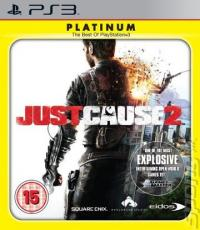 Click for more details on Just Cause 2 (Code unredeem)
