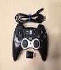 Click for more information on PS3 Controller horipad 3 turbo